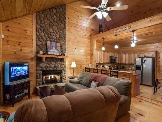 Wildwood-Cabin in the Woods - Ellijay vacation rentals