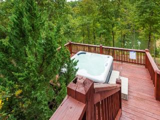 Perfect Cabin with Internet Access and Porch - Ellijay vacation rentals