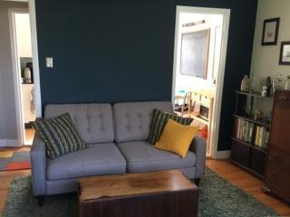 Furnished 1-Bedroom Condo at Guerrero St & Duncan St San Francisco - San Francisco vacation rentals