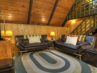 Adorable North Cascades Cabin W Hot Tub, Pet Friendly! - Baring vacation rentals