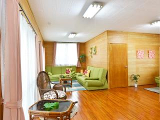 Near the beach quiet family house - Yomitan-son vacation rentals