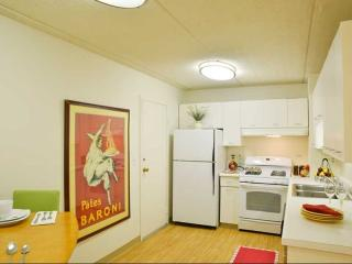 Furnished 1-Bedroom Apartment at N East River Rd & W Catalpa Ave Chicago - Park Ridge vacation rentals