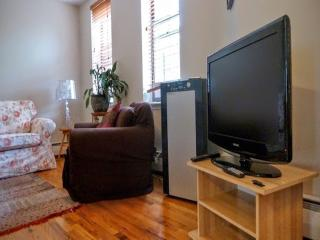 Furnished 2-Bedroom Apartment at Lenox Ave & W 130th St New York - Maryknoll vacation rentals