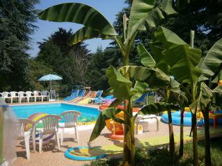 Nice Villa with Internet Access and Long Term Rentals Allowed (over 1 Month) - Casatenovo vacation rentals