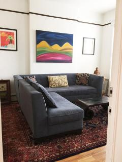 1200 Sq Ft Home Away from Home - Snyder Square vacation rentals