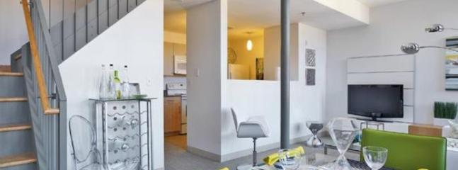 Furnished 1.5-Bedroom Apartment at Crescent St & Prospect St Waltham - Waltham vacation rentals
