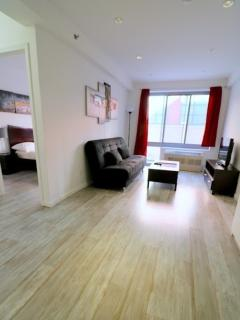 Bright and Modern 1 Bedroom Apartment - Weehawken vacation rentals