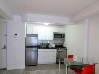 Dashing Studio Apartment in New York - Weehawken vacation rentals