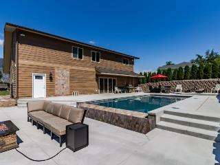 Vacation rentals in Manson