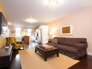Furnished 4-Bedroom Apartment at 9th Ave & W 51st St New York - Weehawken vacation rentals
