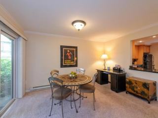 Furnished 2-Bedroom Apartment at NE 16th St & 103rd Ave NE Bellevue - Bellevue vacation rentals