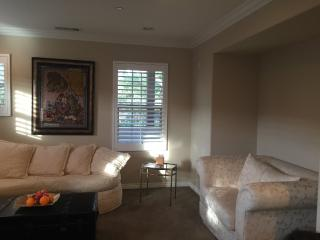 Furnished 2-Bedroom Condo at Portola Pkwy & Sand Canyon Ave Irvine - Orange County vacation rentals