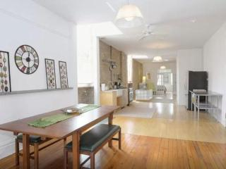 Furnished 2-Bedroom Apartment at W Division St & N Wolcott Ave Chicago - Chicago vacation rentals