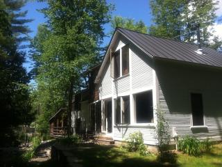 Architect design farmhouse-historic Warren Village - Warren vacation rentals