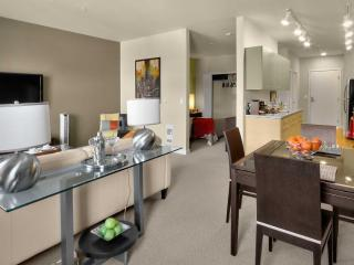 Convenient Redmond Condo rental with Internet Access - Redmond vacation rentals