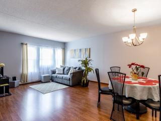 Furnished 2-Bedroom Townhouse at Malcolm X Blvd & W 117th St New York - Manhattan vacation rentals