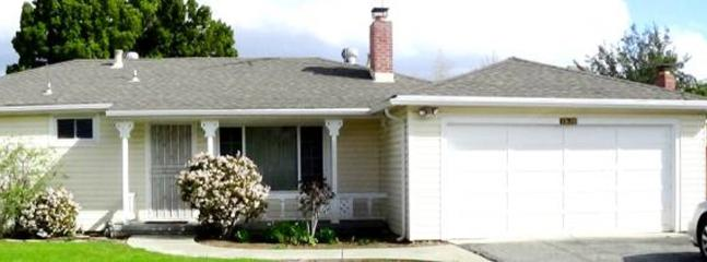 3 bedroom House with Internet Access in Cupertino - Cupertino vacation rentals