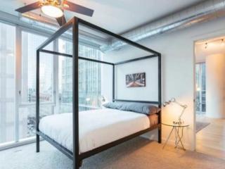 2 bedroom Condo with Internet Access in Chicago - Chicago vacation rentals