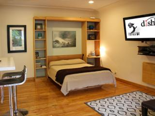 Furnished Studio Apartment at Baxter St & Princeton Ave Los Angeles - Los Angeles vacation rentals