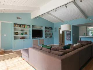 AESTHETIC FURNISHED 5 BEDROOM 4 BATHROOM HOME - Santa Monica vacation rentals