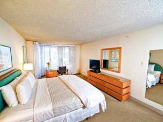 2 bedroom townhouse in Georgetown - Rosslyn vacation rentals