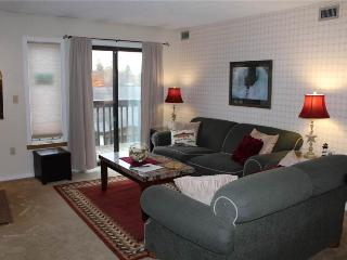 Ski-in/Ski-out mountain-side condo close to everything! - Ludlow vacation rentals