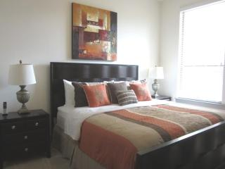 Furnished 2-Bedroom Apartment at Westheimer Pkwy & Commercial Center Blvd Katy - Katy vacation rentals