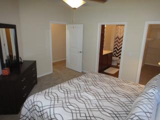 Furnished 2-Bedroom Apartment at Market Pl Dr & Katy Ranch Rd Katy - Katy vacation rentals