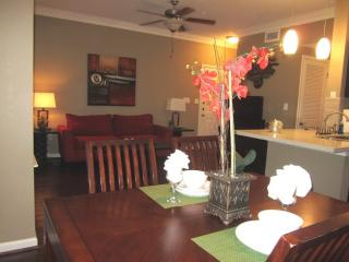 Furnished 1-Bedroom Apartment at Memorial Dr & Memorial Mews St Houston - Barker vacation rentals