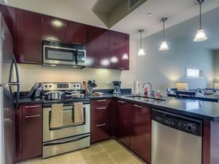 Furnished 1-Bedroom Apartment at N Central Ave & E Colorado Ave Casey - Casey vacation rentals