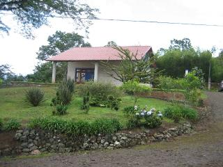 Treasure Near Orosi, in Coffee Farm - Cartago vacation rentals