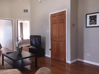 Elegant and Spacious 2 Bedroom Apartment - Chicago vacation rentals