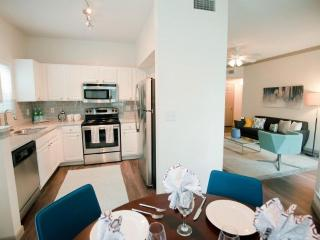 Furnished 3-Bedroom Apartment at Westheimer Pkwy & S Mason Rd Katy - Katy vacation rentals