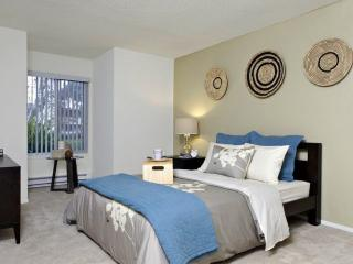 Furnished 2-Bedroom Apartment at Marlin Ave & Halibut St Foster City - Foster City vacation rentals