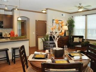 Furnished 2-Bedroom Apartment at S Millbend Dr & N Red Cedar Cir The Woodlands - Spring vacation rentals