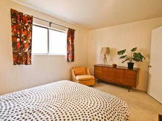 Furnished 1-Bedroom Apartment at Duboce Ave & Elgin Park San Francisco - San Francisco vacation rentals