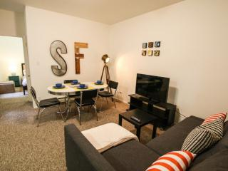 Furnished 1-Bedroom Apartment at Mission St & 18th St San Francisco - Corbin vacation rentals