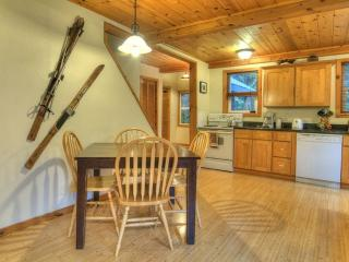 Furnished 3-Bedroom Apartment at Stevens Pass Hwy & City Ball Park Rd Skykomish - Skykomish vacation rentals