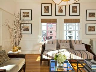 Luxury Living in the Heart of Downtown - Seattle vacation rentals