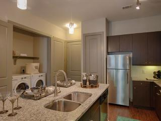 Furnished 1-Bedroom Apartment at Woodway Dr & S Post Oak Ln Houston - Houston vacation rentals