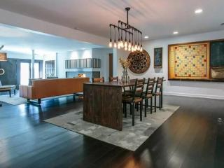 Resort Style Apartment w/ Indoor Pool, Sauna, and Game Room - Addison vacation rentals