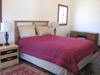 Furnished 1-Bedroom Cottage at N Main St & W Bush St Fort Bragg - Fort Bragg vacation rentals