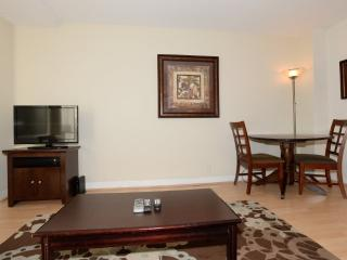 Furnished 1-Bedroom Condo at Fairfax Dr Arlington - Arlington vacation rentals