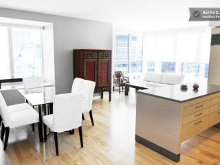 Furnished 2-Bedroom Condo at Mission St & Fremont St San Francisco - San Francisco vacation rentals