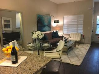 Furnished 2-Bedroom Apartment at Memorial Dr & Thicket Ln Houston - Warrenton vacation rentals
