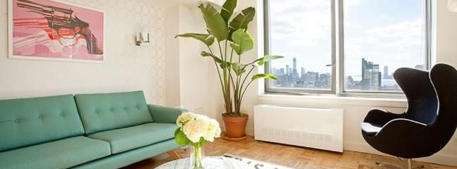 Furnished 1-Bedroom Apartment at 10th Ave & W 30th St New York - Lucerne vacation rentals