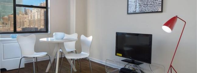Furnished 1-Bedroom Apartment at 2nd Ave & E 39th St New York - Long Island City vacation rentals