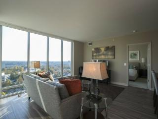 Furnished 2-Bedroom Apartment at Westpark Dr & Park Run Dr Tysons - Tysons Corner vacation rentals