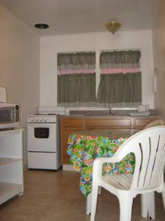 Simple yet Convenient 1 Bedroom Apartment - Fort Bragg - Fort Bragg vacation rentals