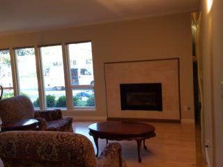 Furnished 4-Bedroom Home at Camino Pablo & Hodges Dr Moraga - Moraga vacation rentals